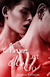 Never Let Me Go: Part 1