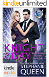 The Omega Team: Knight & Day (Kindle Worlds Novella) (Black Knight Security Book 1)