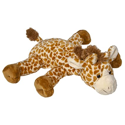 5f44c7d9f Amazon.com  Mary Meyer Flip Flop Plush Ginny Giraffe 14
