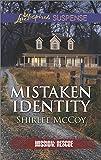 Mistaken Identity (Mission: Rescue)