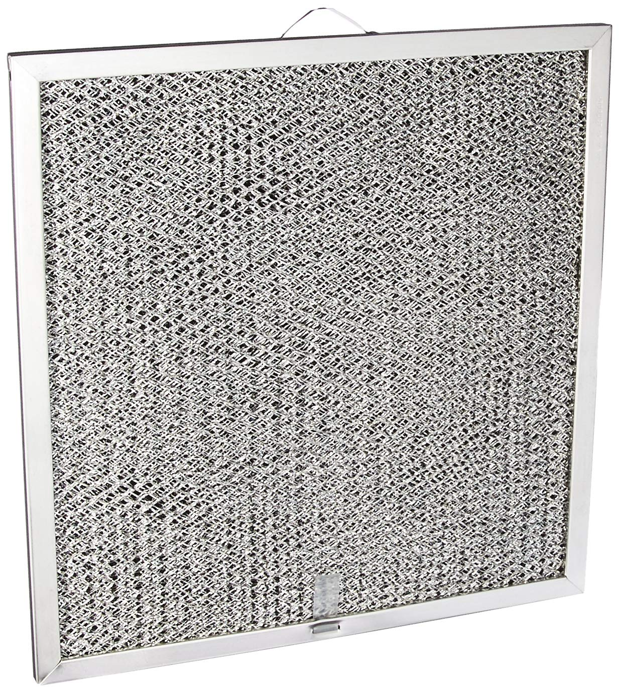 Broan BPQTF Non-Ducted Charcoal Replacement Filter for QT20000 Range Hoods, Grey