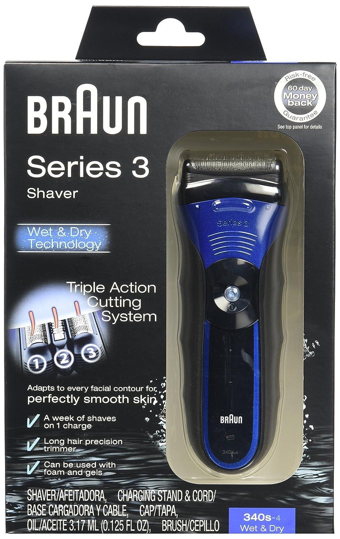 91YHVh7HR8L. SL1500 Braun 3 340s Series Review