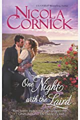 One Night with the Laird Kindle Edition