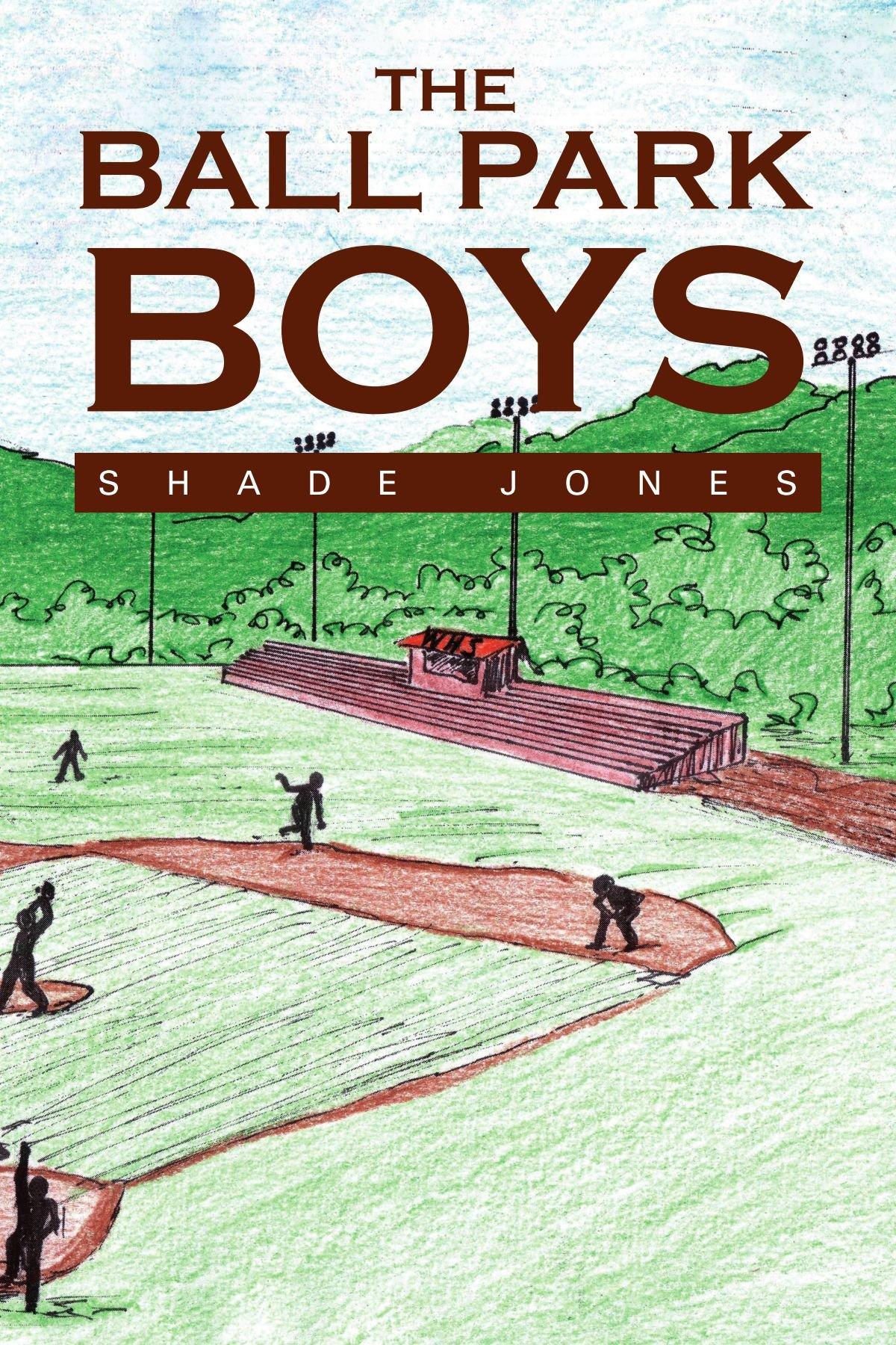 The Ball Park Boys ebook