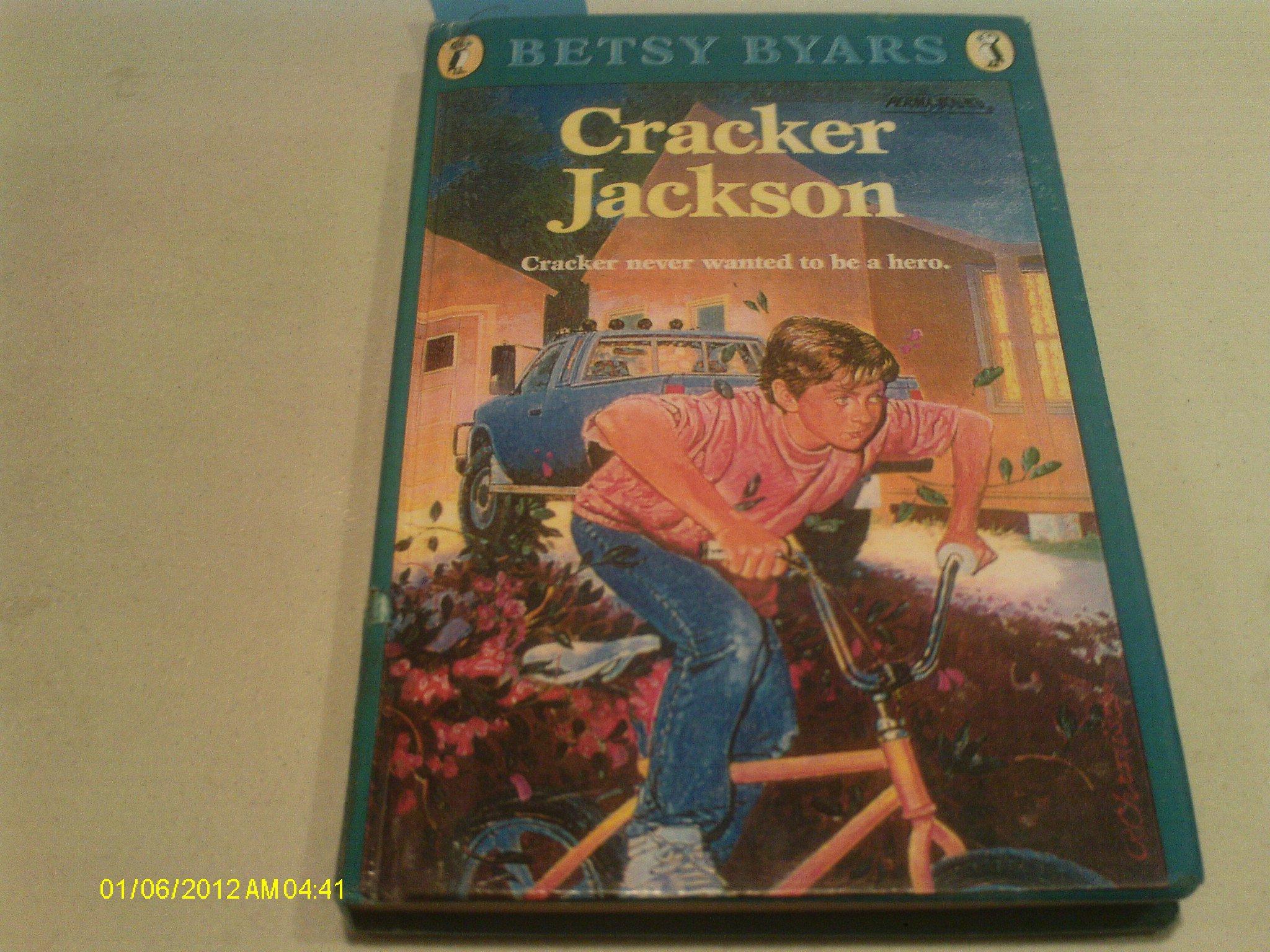 Download Cracker Jackson ebook
