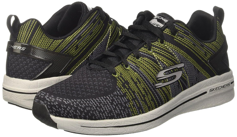 New! Men's Skechers 52615 Burst 2.0 In The Mix II Athletic Sneaker Navy 10M
