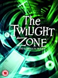The Twilight Zone: The Complete Series [DVD]