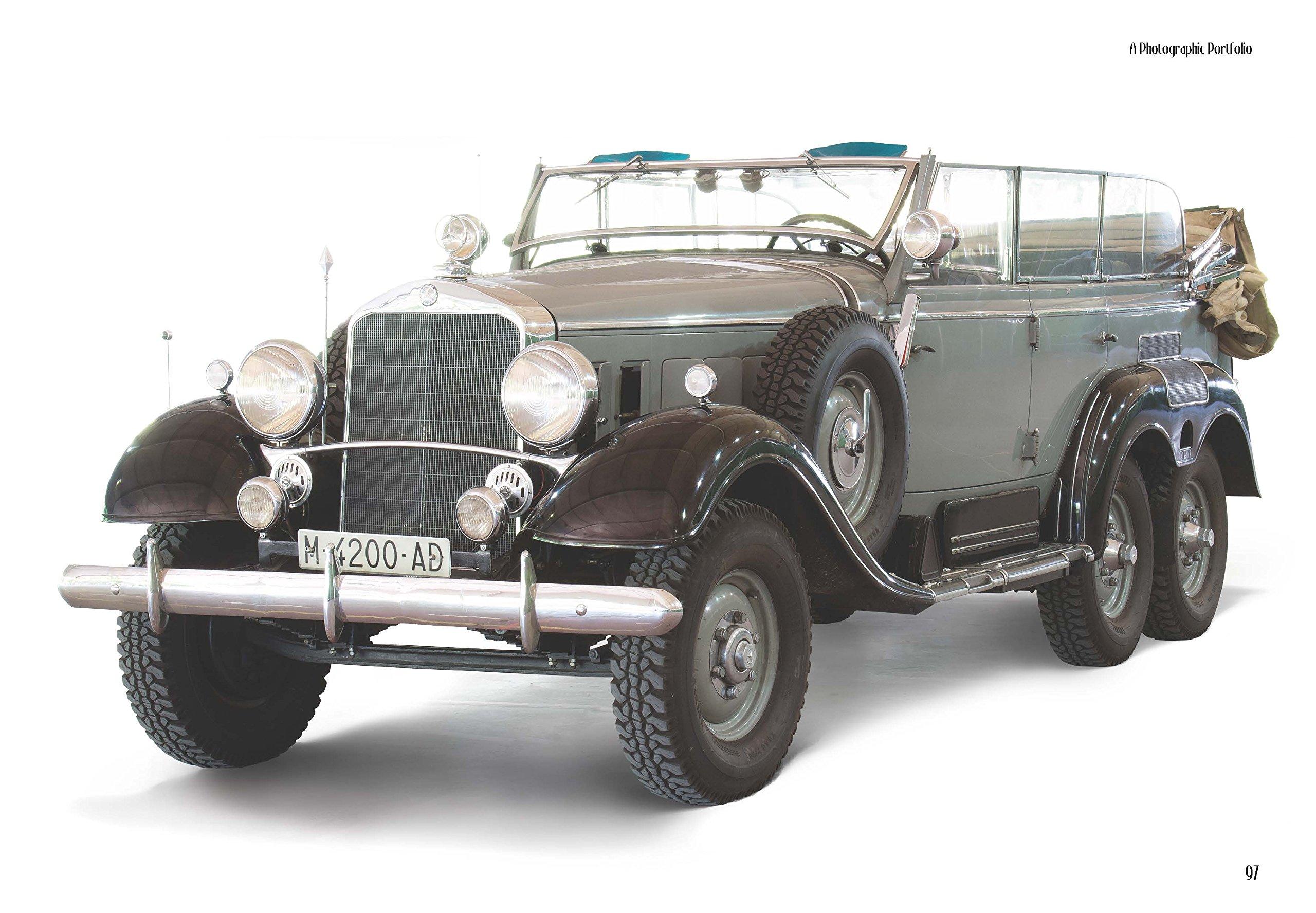 mercedes benz type g4 w31 the ultimate study amazonde luis miguel sanchez fremdsprachige bcher - Mercedes Benz Bewerbung
