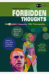 Forbidden Thoughts Kindle Edition