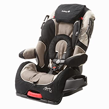 Safety 1St Alpha Omega Elite Convertible Car Seat, Beaumont: Amazon