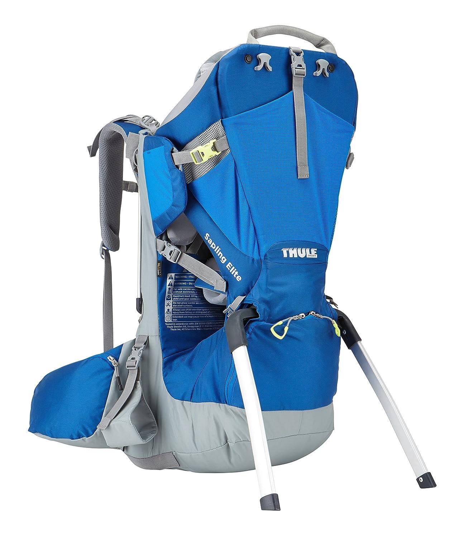 Thule Sapling Elite Child Carrier Slate Cobalt Amazon Sports