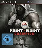 Fight Night Champion [Edizione : Germania]