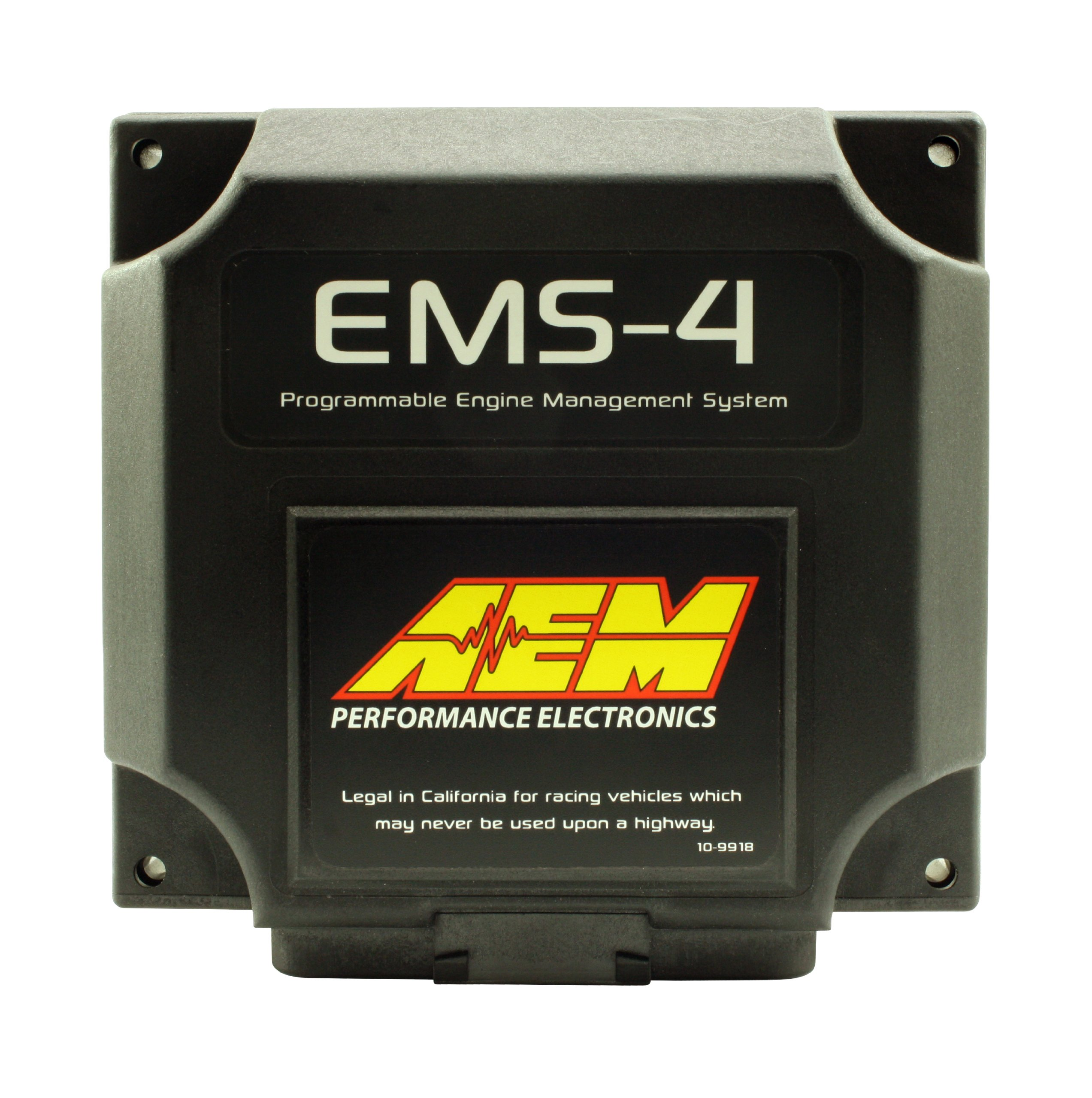 AEM 30-6905 EMS-4 Universal Stand Alone Engine Management System by AEM