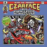 Czarface Meets Ghostface (Vinyl)