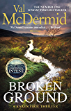 Broken Ground (Karen Pirie Book 5)