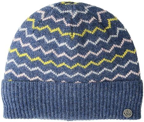 de60d7a0172bb Amazon.com  prAna Women s Glacial Beanie Cold Weather Hats
