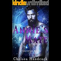 Annie's Mate (Z'Lelryrian Mates Book 1)