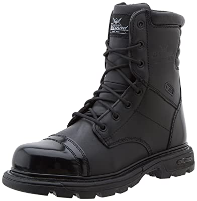 Thorogood Side Zip Jump Boot Gen-flex Review