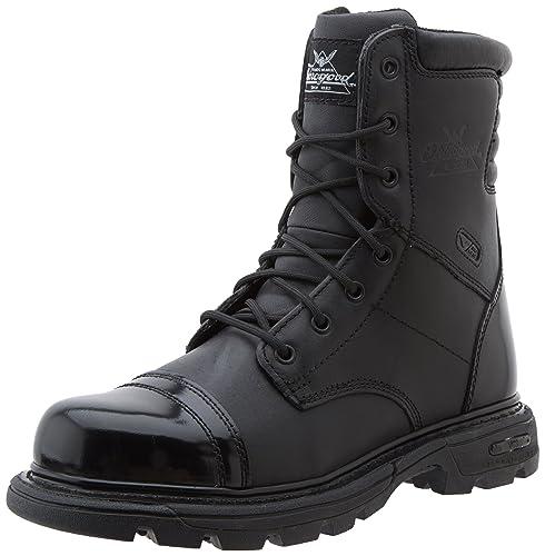 3a776f02838 Thorogood 8 Inch Side Zipper Work Boot