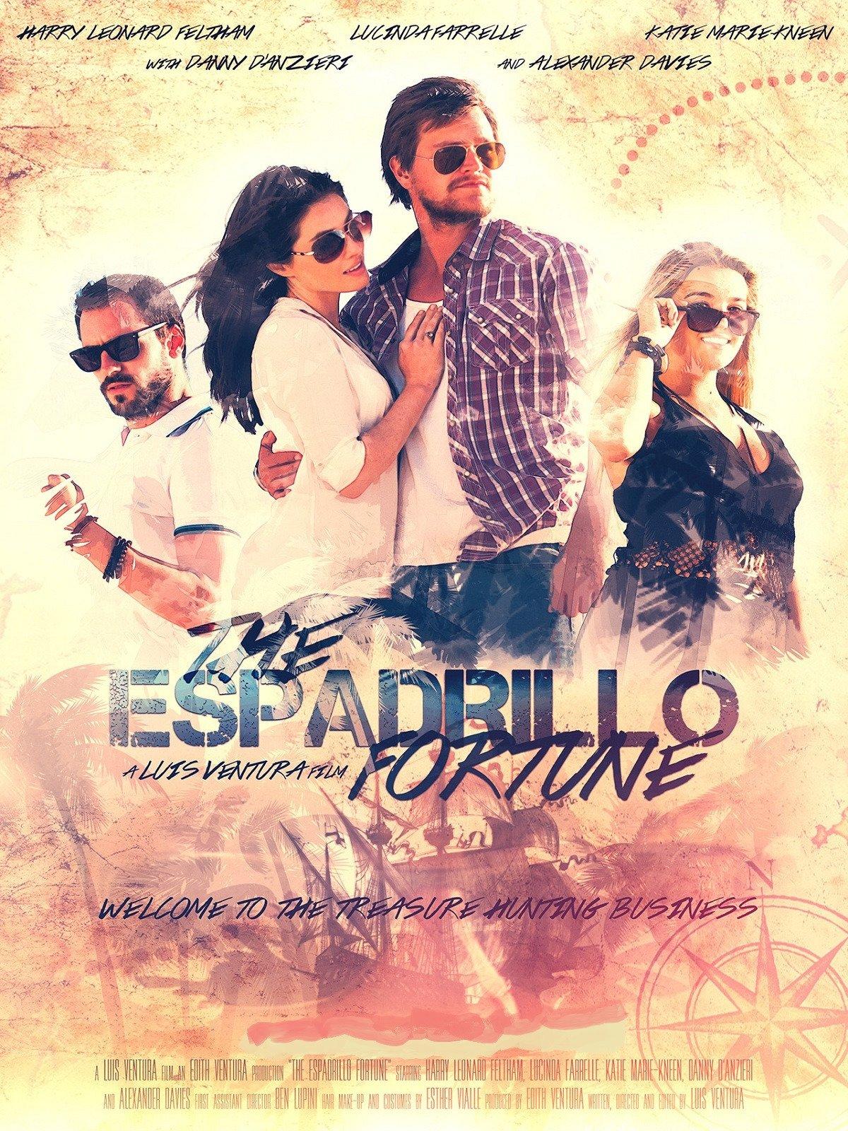 The Espadrillo Fortune on Amazon Prime Video UK