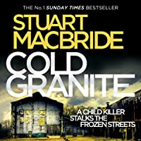Cold Granite: Logan McRae, Book 1