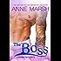 The Boss (Caribbean Nights Book 3)
