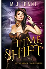 Time Shift (The Brevil Coven Series Book 3) Kindle Edition
