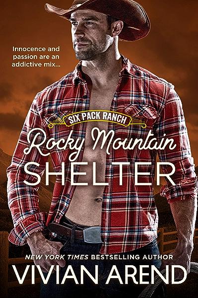 Rocky Mountain Shelter (Six Pack Ranch Book 9) (English Edition) eBook: Arend, Vivian: Amazon.es: Tienda Kindle
