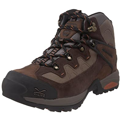 e197af3d00c Amazon.com | Hi-Tec Men's V-Lite Rapid Trail Waterproof Light Hiking ...