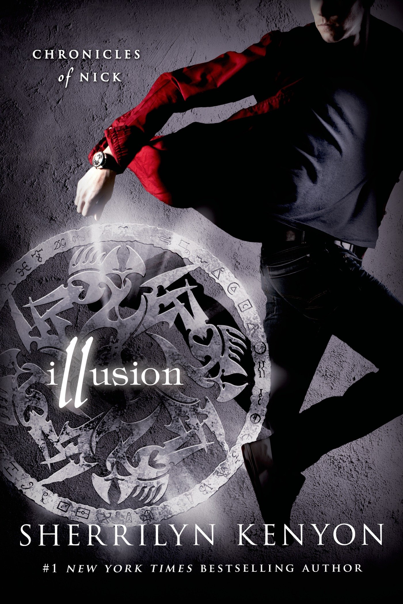 Illusion: Chronicles of Nick ebook