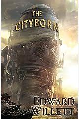 The Cityborn Mass Market Paperback