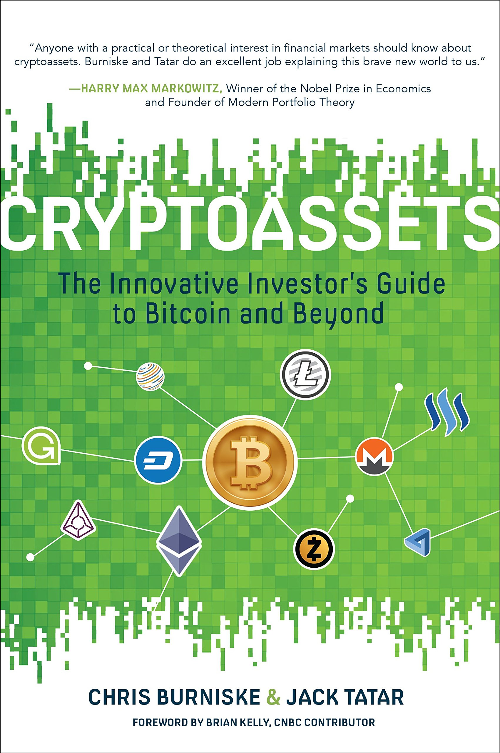Cryptoassets: The Innovative Investor\'s Guide to Bitcoin and ...