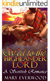 Wed to the Highlander Lord