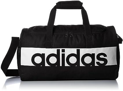 Adidas Linear Performance S99954 - Bolsa negro, S , 20 x 47 x 25 cm