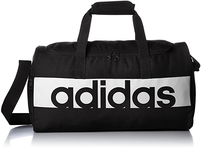 Adidas Linear Performance S99954 - Bolsa negro d47d5cd7f5462