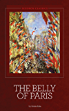 The Belly of Paris [Illustrated]