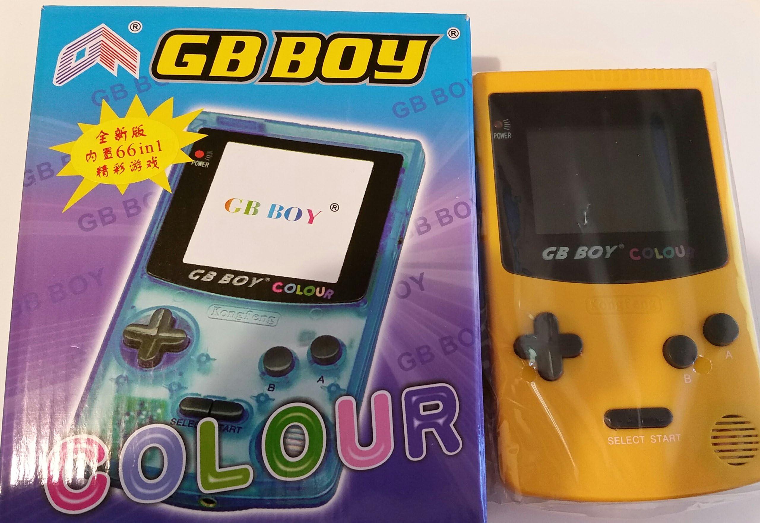 Game boy color kaufen - Image Unavailable
