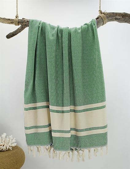 Oyo Concept 100 x180 cm toallas de playa de tradicional Pest Turco de diseño para cuarto