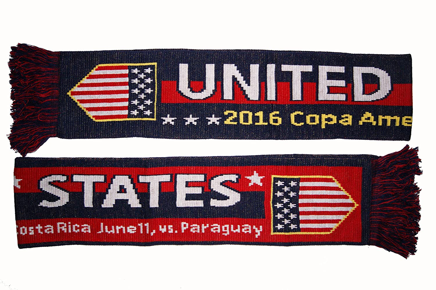 USA National Soccer Team Exclusive 2016 Copa America Edition B01DTR5TEM