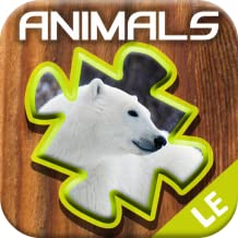 Jigsaw Animal Pics - Free Edition