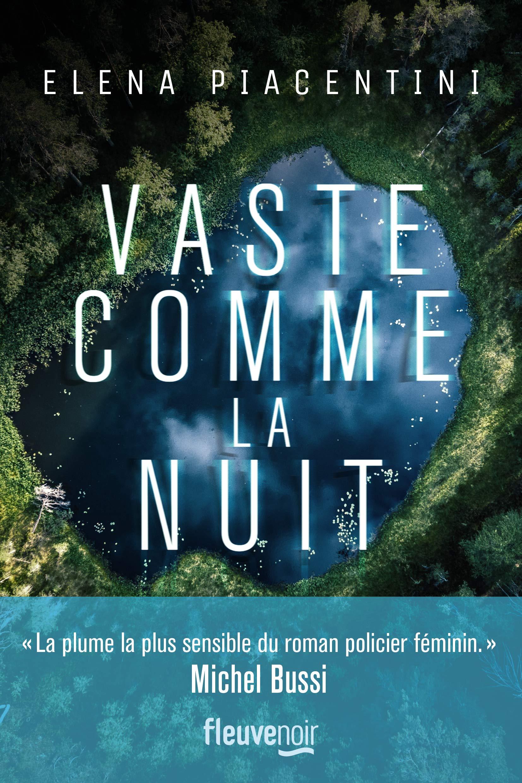Amazon Fr Vaste Comme La Nuit Elena Piacentini Livres