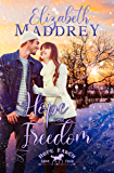 Hope for Freedom (Hope Ranch Book 4)