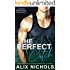 The Perfect Catch: An uplifting sports romance (The Darcy Brothers)