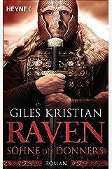 Raven - Söhne des Donners: Roman (Raven-Serie 2) (German Edition) Kindle Edition