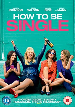 How to be single dvd 2016 amazon dakota johnson rebel how to be single dvd 2016 amazon dakota johnson rebel wilson leslie mann damon wayans jr christian ditter drew barrymore dana fox ccuart Gallery