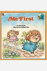 Me First (Look Look Series) Paperback