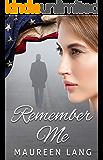 Remember Me (A World War One Novel Book 2)