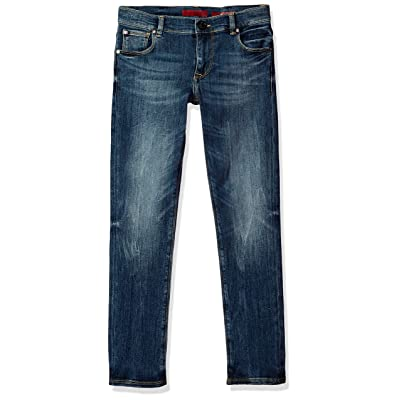 GUESS Big Boys' Skinny Denim