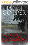 Secret Deceptions (Murder in the Lowcountry Book 3)