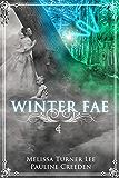 Winter Fae (Armored Hearts)